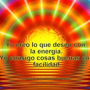 MAGNETIZO ABUNDANCIA - PROSPERIDAD UNIVERSAL - www.prosperidaduniversal.org