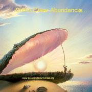 SOY  CREADOR DE ABUNDANCIA - PROSPERIDAD UNIVERSAL