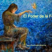 EL PODER DE LA FE - PROSPERIDAD UNIVERSAL - www.prosperidaduniversal.org