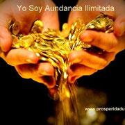 EL SECRETO DE CREAR ORO Y RIQUEZA - YO SOY ABUNDANCIA ILIMITADA- PROSPERIDAD UNIVERSAL