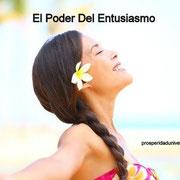 EL PODER DEL PENSAMIENTO POSITIVO - PROSPERIDAD UNIVERSAL
