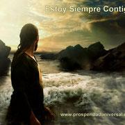 DIOS TE HABLA HOY - MENSAJES DE DIOS PARA TI - ESTOY SIEMPRE CONTIGO- PROSPERIDAD UNIVERSAL - www.prosperidaduniversal