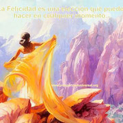 EL SECRETO DE LA FELICIDAD - VIVIR FELIZ, AMAR, PENSAMIENTO POSITIVO, VIBRAR EN AMOR, ALEGRÍA, GRATITUD- PROSPERIDAD UNIVERSAL