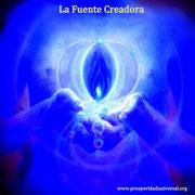 FUENTE CREADORA -   MENTE CREADORA DE DIOS - PROSPERIDAD- ABUNDANCIA-DINERO- AMOR- RIQUEZA- PAZ - PROSPERIDAD UNIVERSAL