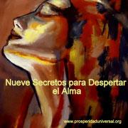 EL DESPERTAR DEL ALMA - PROSPERIDAD UNIVERSAL