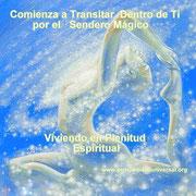 VIVIR EN PLENITUD ESPIRITUAL -PROSPERIDAD UNIVERSAL