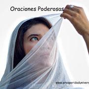ORACIONES  PODEROSAS- PROSPERIDAD UNIVERSAL - www.prosperidaduniversal.org