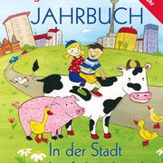 Das große Jahrbuch Spielen und Lernen, Velber Verlag 2007