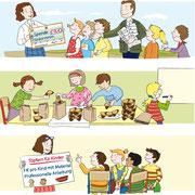 Situationsbilder, Mathematik 3. Klasse, Duden Schulbuchverlag 2012