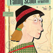 Fanny Scout, Cover, freie Arbeit 2012