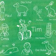 Der Zauberlehrling, Deutsch 1