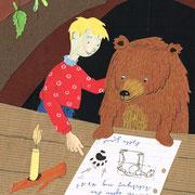 Das Bärenbuch, Verlag Sankt Michaelsbund 2008