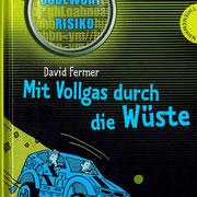 Mit Vollgas durch die Wüste, Thienemann Verlag 2009