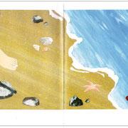Mein Schiff, Doppelseite, Verlag Sankt Michaelsbund 2011