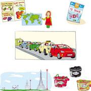 Vignetten, Duden Schulbuchverlag 2012
