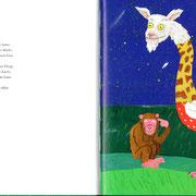 Ein Känguru..., Verlag Sankt Michaelsbund 2012