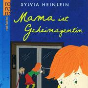 Mama ist Geheimagentin, Rowohlt Verlag 2009