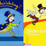 Der Zauberlehrling, Cover, Diesterweg Verlag, Schubi Verlag Schweiz, 2010