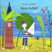 Mein Schiff, Cover, Verlag Sankt Michaelsbund 2011