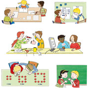 Mathematik, 3. Kl., Duden Schulbuchverlag 2011