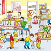 Messen und Wiegen, Duden Schulbuchverlag 2011