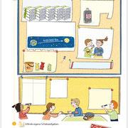 Zahlen schätzen, Mathematik 3. Klasse, Duden Schulbuchverlag 2012