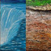 Die vier Elemente / The four elements