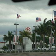 Jedem Patrioten seine Fahne...