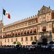 Palacio governativo