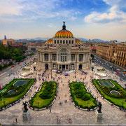 Museo National de artes