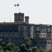 Castello di Chapultepec