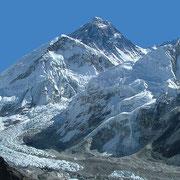 K2, parete Nord