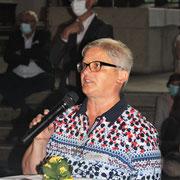 Sr. Martina Paul, Sozialzentrum St. Peter