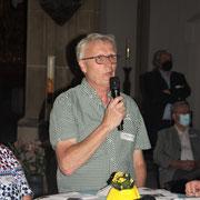 Klaus-Peter Bongardt, Caritasverband