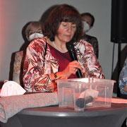Andrea Maul, kfd Stadtverband Duisburg