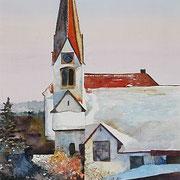 Aichelberger Kirche (2014). Erhältlich