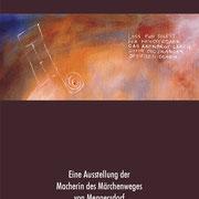 """2006 Mistelgau Gutshof Mengersdorf – 2006 Bayreuth Praxis Aufseß & Eberlein – """"In mein Buch geschrieben"""""""