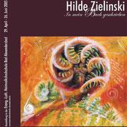 "2005 Bad Alexandersbad Evangelisch-Lutherische Heimvolkshochschule Bad Alexandersbad ""In mein Buch geschrieben"""
