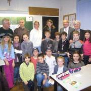 Concours des Ecoles Cuers 2011