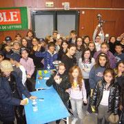 Concours des Ecoles TPM 2011