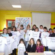 Concours des Ecoles Gareoult 2011