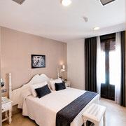 Habitación estándar de Hotel Carlos V