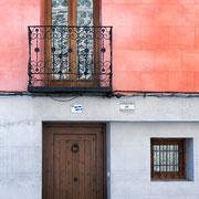 Relación entre nuevas carpinterías y cerrajería preexistente