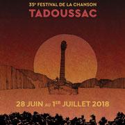 Festival de Tadoussac 2018