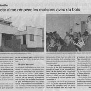 Ouest-France 7 octobre 2012
