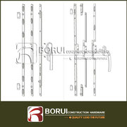 BR.104 General Multi Point Locking System