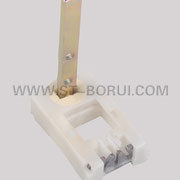 Bouble Hung Window Pivot Gear