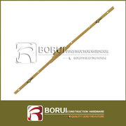 BR.810 Espagnolette UPVC Outward Opening Window Lock