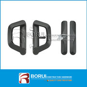 BR.604 Aluminium Sliding Door Lock