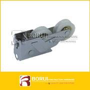 BR.406 Aluminum Sliding Window Roller